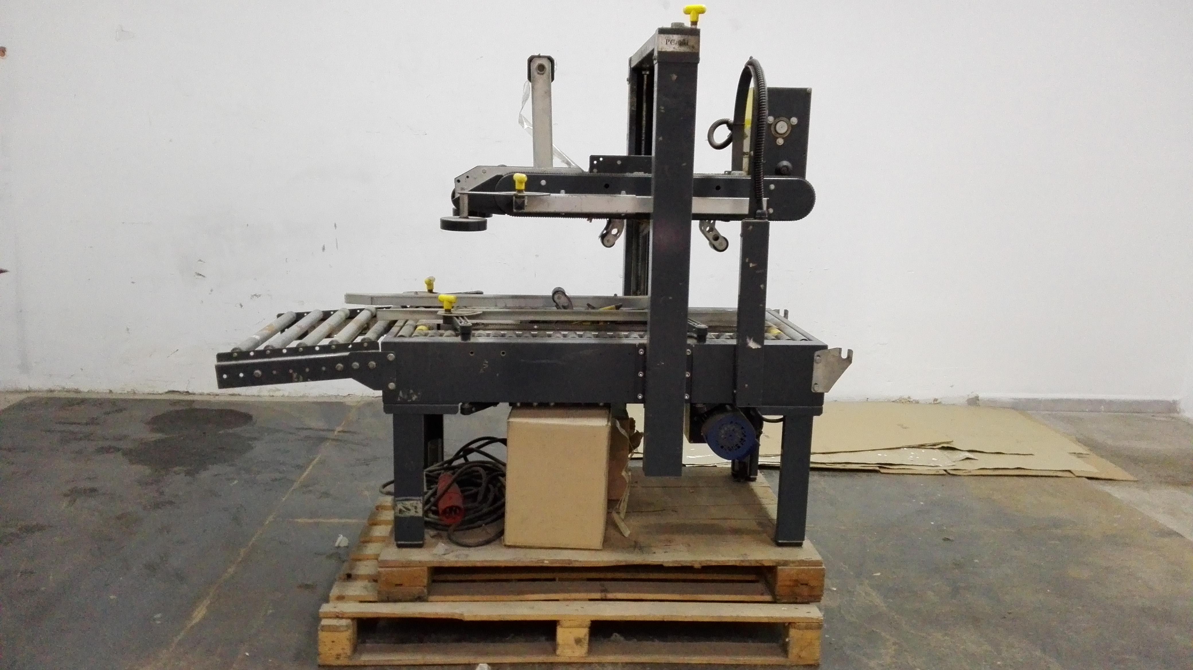 Oferta de maquinària industrial