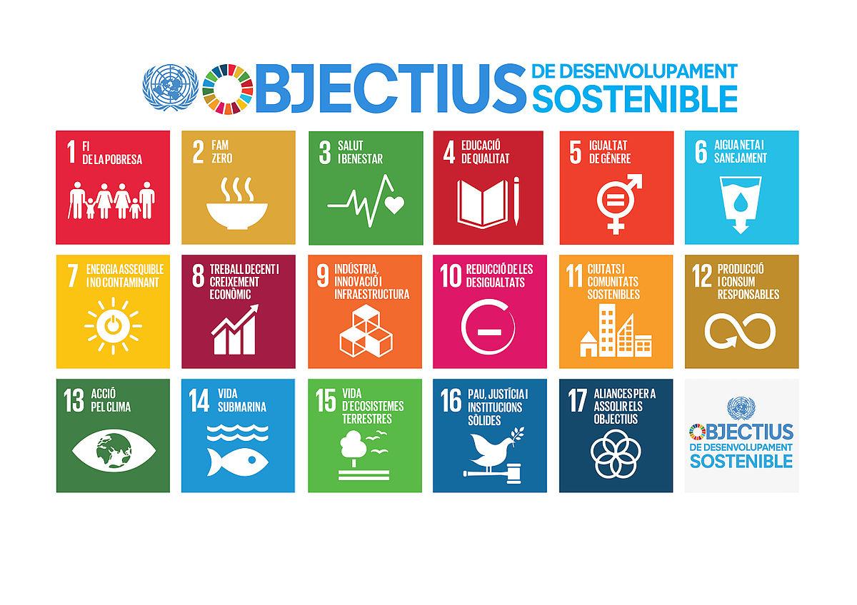 La contribució del Tercer Sector Social de Catalunya als ODS