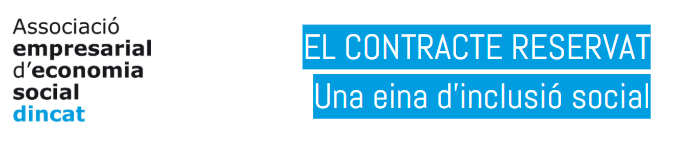 El contracte reservat: una eina d'inclusió social