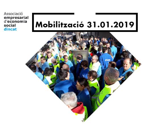 Mobilització del 31 de gener
