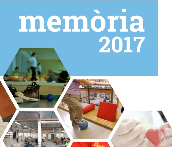 Vols col·laborar en el disseny de la memòria de l'AEES Dincat 2018?