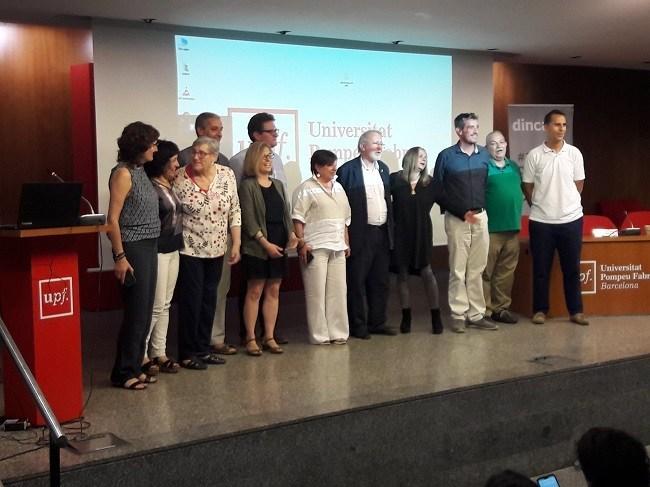 La candidatura encapçalada per Manel Palou guanya les eleccions a la nova Junta Directiva de Dincat